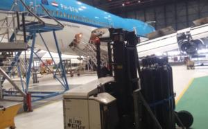 Bericht - KLM
